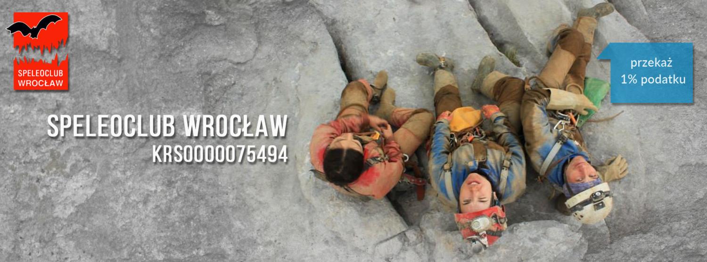 Speleoclub Wroclaw – Klubowa Strona Jaskiniowa