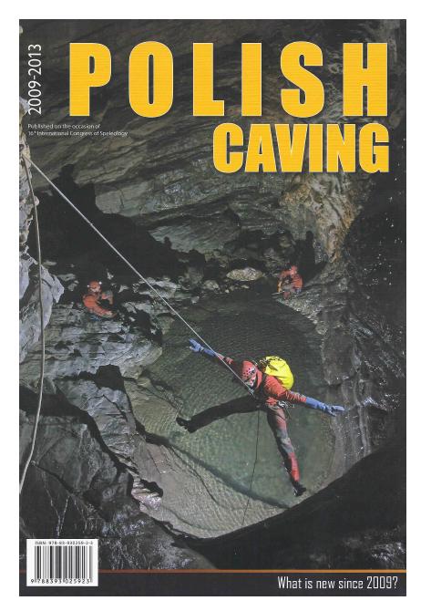 Polish Caving 2013